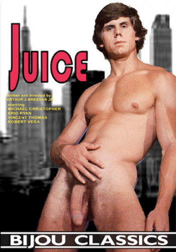 Bareback Juice (1984) — Eric Ryan,Michael Christopher,Vincent Thomas
