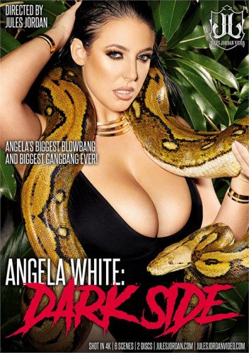 Description Angela White: Dark Side