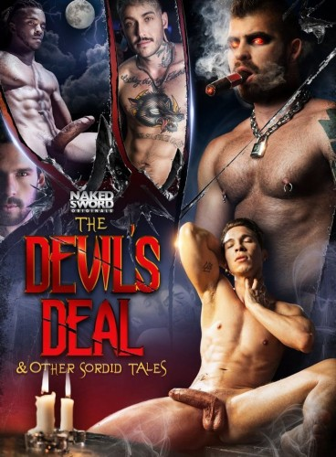 Naked Sword - The Devil's Deal and Other Sordid Tales (720p)