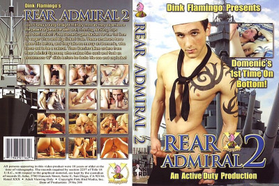 Description Rear Admiral vol.2