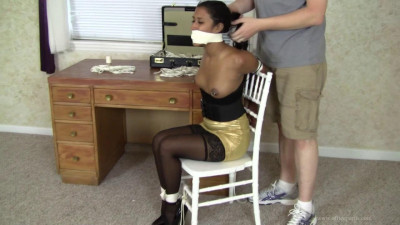 Drea Morgan - Secretary On Time