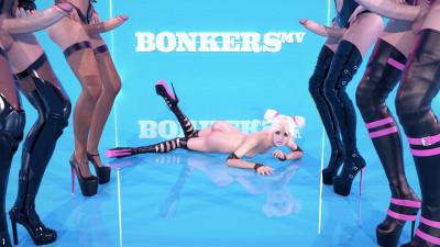Bonkers Episode 01