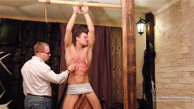 Slave for Money Matvey Part Two (2016)