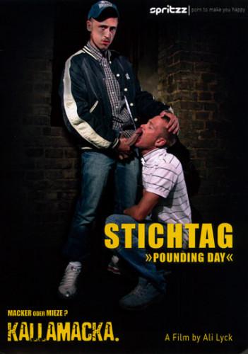 Description Stichtag Pounding Day - Kirk James, Max Exe, Ruben Fux