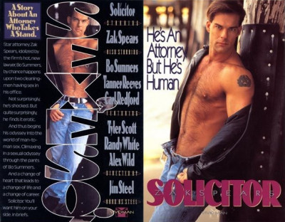 Ass Pounding Solicitor (1994) — Zak Spears, Bo Summers, Tanner Reeves