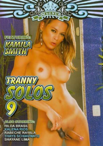 Tranny Solos Vol. 9