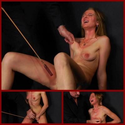 Izabell (29 Jan 2015) Casting Elite Pain