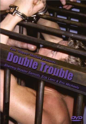 Tom Ropes McGurk - Double Trouble
