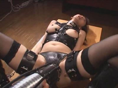 Secretary Slave