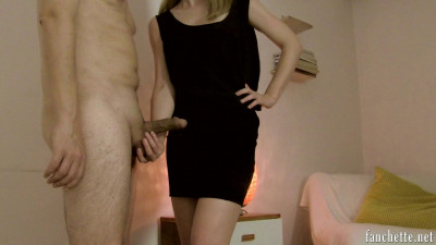 Mlle Fanchette and Femdom part 4