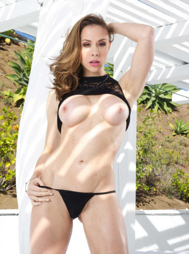 Chanel Preston – Preppies In Pantyhose Part 2 FullHD 1080p