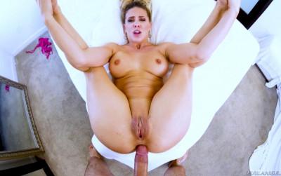 Pov Fuck Fantasy With Beauty Milf Cherie DeVille