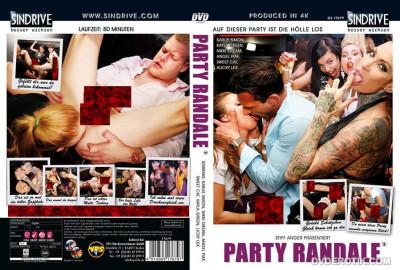 Party Randale  vol 3
