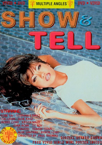 Show And Tell (1996)