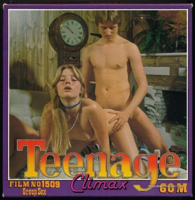 Teenage Climax part 1509 - Group Sex