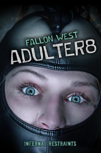 Description Adulter8 , Fallon West