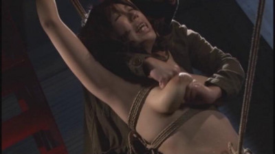 Breast Torture For Japanese Slave