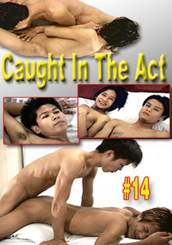 Caught In The Act Vol. 14