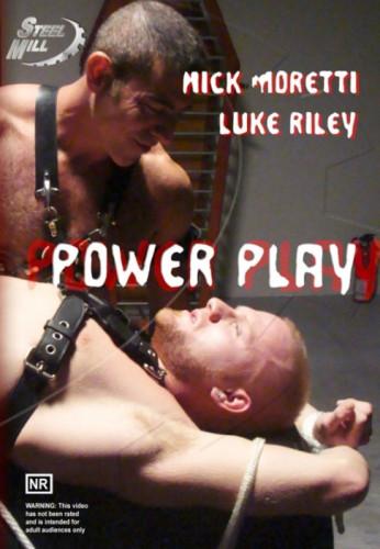 Power Play smm 2011