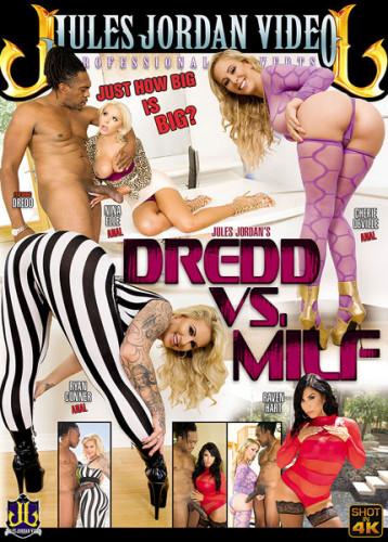 Dredd Vs Milf (2017)