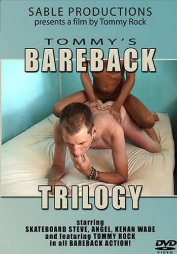 Tommys Bareback Trilogy