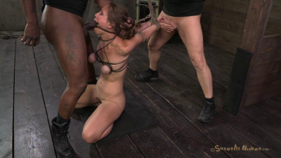 SB – Audrey Rose's Very Last Published Scene – May 22, 2013 – HD