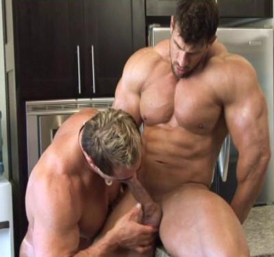 Description Muscle Boyfriend Zeb Atlas