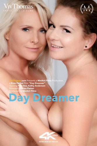Description Mila Fox And Kathy Anderson - Day Dreamer FullHD 1080p