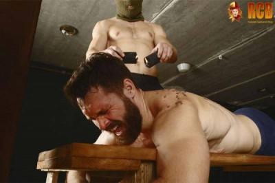RCapturedBoys - Slaves Vendue - Demyan. Piece II