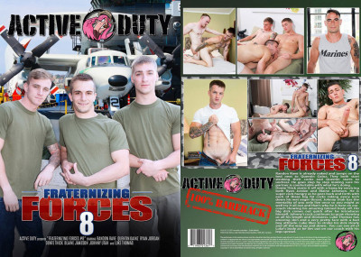 Active Duty – Fraternizing Vol.8 Full HD (2018)