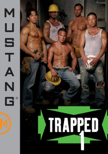 Description Trapped Vol. 1 - Nick Mazzaro, Brad Rock, Derek Foster