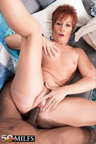Ruby OConnor — Young, black cock for Milf (2018)