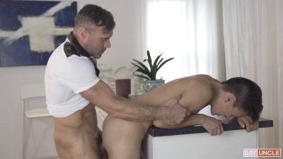 Collin Lust and Manuel Skye
