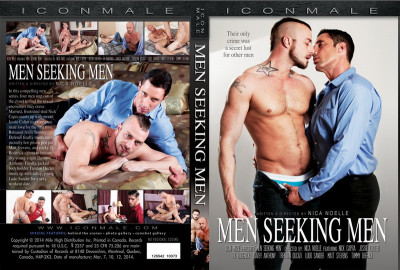 Description Men Seeking Men
