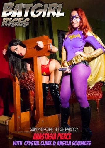 Batgirl Rises (2016)