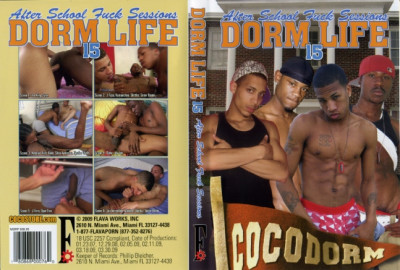 Dorm Life vol.15 After School Fuck Sessions