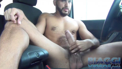 Biaggi horny day(Antonio Biaggi)
