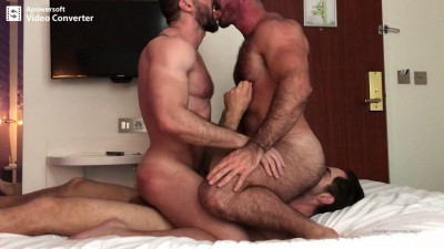 Michael Lucas & Jose Established