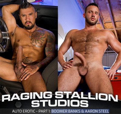 Auto Erotic, Part vol.1