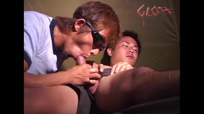 Glossmen Scene (nm200)