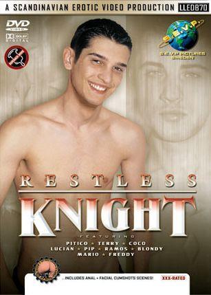 Description Restless Knight