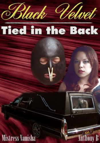 Tied In The Back - new, black, mistress.