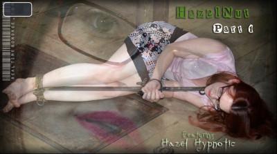HazelNut Part One – Hazel Hypnotic