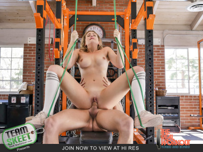 Serena Avery – Cooling Off With A Cum Facial (2019)