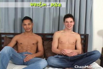 ChaosMen - Westin and Mike N