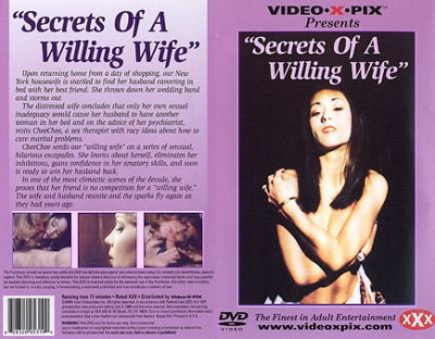 Description Secrets of a Willing Wife