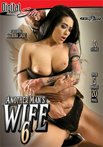 Another Man's Wife vol 6 (2020)