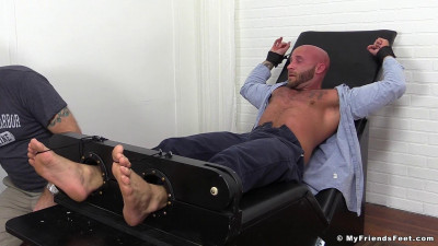 Furry Cub Drake Jerked Off & Tickled
