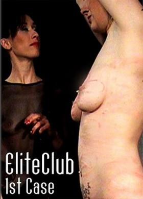 Elite Club - Case 1