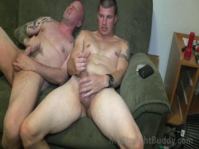 "Exclusiv Collection 50 Best Clips ""MyStraightBuddy"". Part 3."